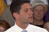 Ryan stumbles over Romney's tax cut fumble