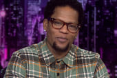 DL Hughley and the questions that should...