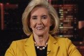 Lilly Ledbetter on Mitt Romney's binders