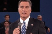 Romney runs away from Bush in wrong direction
