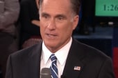 Romney fails with binder full of positions...