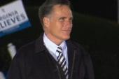 Romney's son disrespects the president
