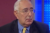 Ben Stein tells Fox and Friends 'taxes are...