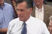 Romney urging employers to tell their...