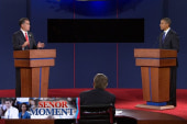 Bush foreign policy infects Romney ticket