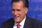 Romney reverses on Afghanistan