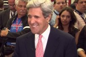 Kerry calls Romney 'the Wikipedia candidate'