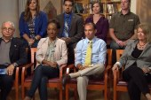 Focus group sees Obama victory in third...