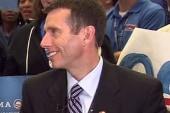 Plouffe: Romney unsteady, weak on foreign...