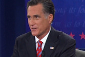 Third debate sees another Romney...