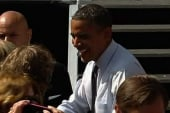 Early voting may boost Obama's numbers