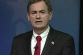 GOP Senate candidate: Rape pregnancies a ...