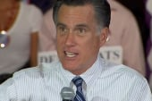 Obama: Romney 'all over the map'