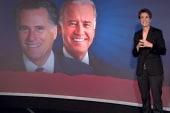 Romney/Biden 2012?(!)