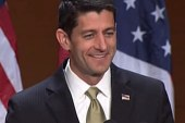 Ryan's poverty speech short on policy