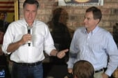 Why Romney is giving media the silent...