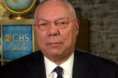 Powell endorses Obama, Cheney/Beck...