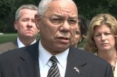 Powell endorses Obama for second term
