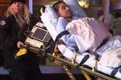 NYU Medical Center evacuates patients