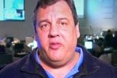 Gov. Christie praises President Obama