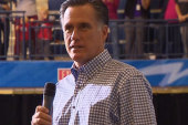 Romney doubles down on Jeep lie