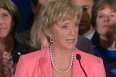 Conn. Senate candidate argues for end...
