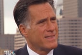 New leaked video shows Romney misleading...