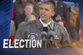 Ed: 'Romney's campaign needs some disaster...