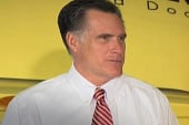 Attack ad from Romney campaign hits new low