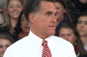 Media Shy: Mitt Romney continues to avoid...