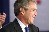 Former President Bush to speak at Cayman...