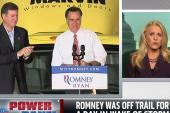 Romney returns to full-attack mode in...