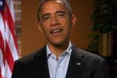 Obama, Romney talk sports on MNF
