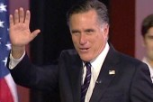 Matthews: Romney gave a wonderful...