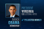 NBC News: Obama wins Virginia