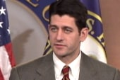 Ryan returning to D.C., war on Medicare