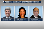 Obama to replace some key Cabinet members