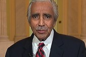 Rep. Rangel: Don't muddy the waters on...