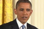 Obama pushes '90s-style tax hikes to close...
