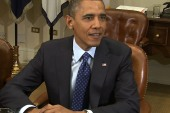 Obama hopes fiscal talks are beginning of ...
