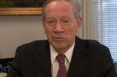 Gov. Pataki recalls the lessons he learned...