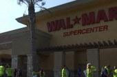 Wal-Mart employees plan historic strike