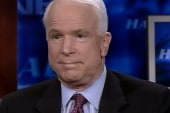 Maddow: McCain no substitute for basic...