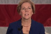 Warren destined for banking committee