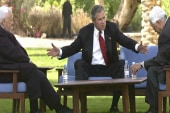 Both US, Israel pledge to assist in its...