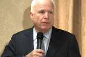 McCain attacks Rice over Benghazi