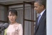 Obama visit marks milestone in Myanmar...