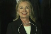 Secretary Clinton adds to legacy with...