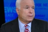 McCain's about-face