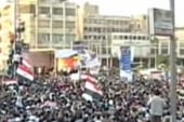 Riots on the rise in divided Egypt